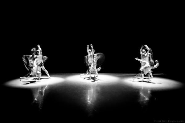 C.I.D Dance Company