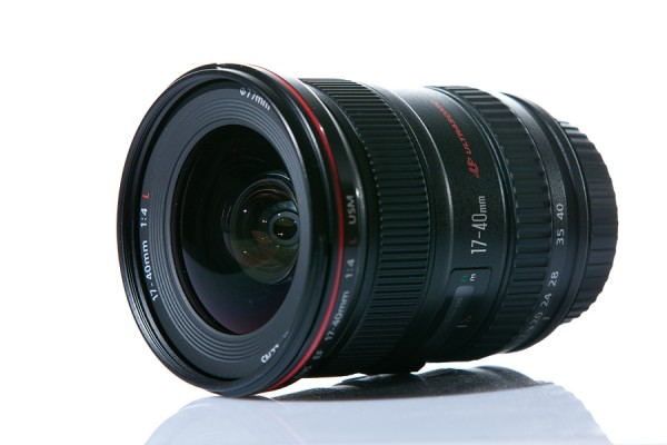Canon EF17-40/4L IF USM