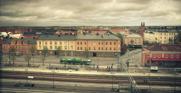 Eskilstuna C