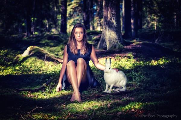 Forest Sarah