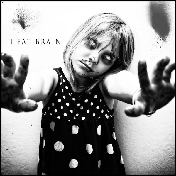 I Eat Brain