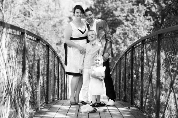 Mervi & Tobias bröllop