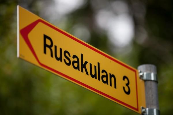 Rusakulan Kilsbergen