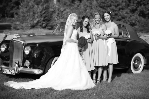 Sanna & Mihael bröllop