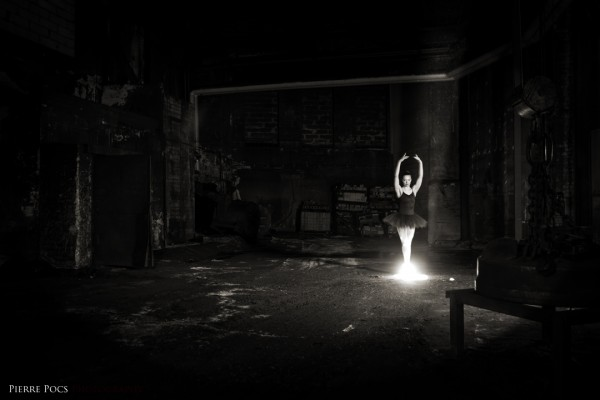 Ballerina light