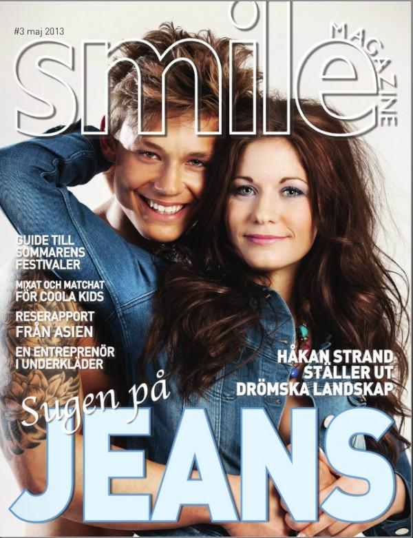 Smile Magazine