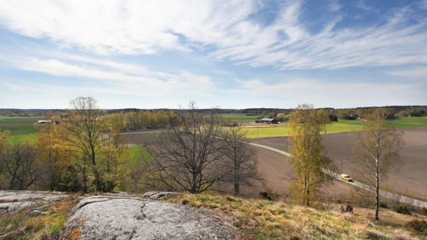 Fronborgen i Vallby socken