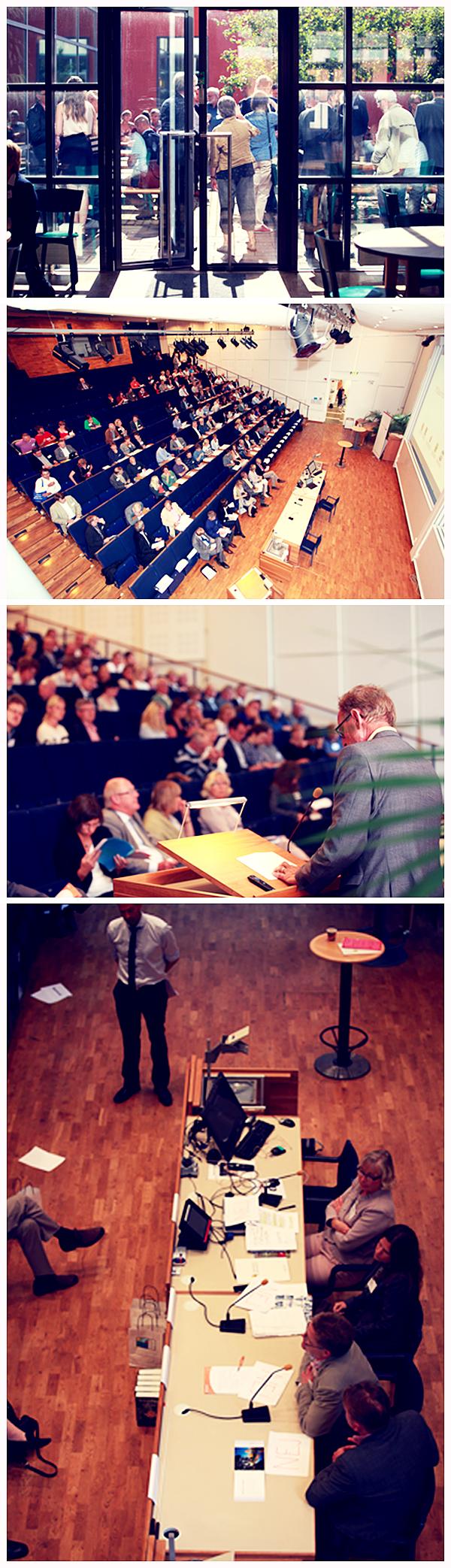 Mälarkonferensen 2012