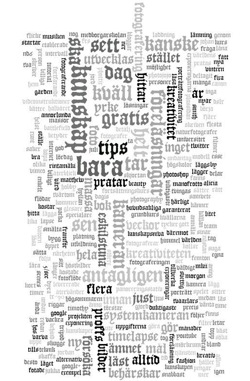pox word art