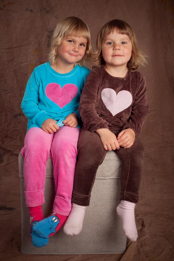 syskonporträtt