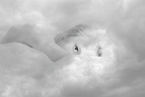 Cloudwoman