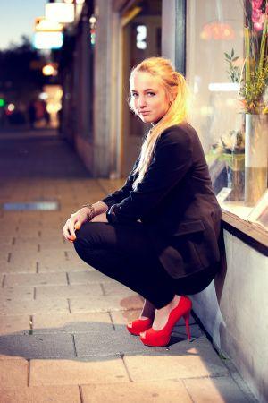 Street fashion #01