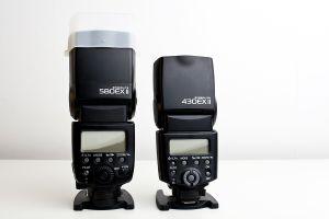 Canon Speedlights